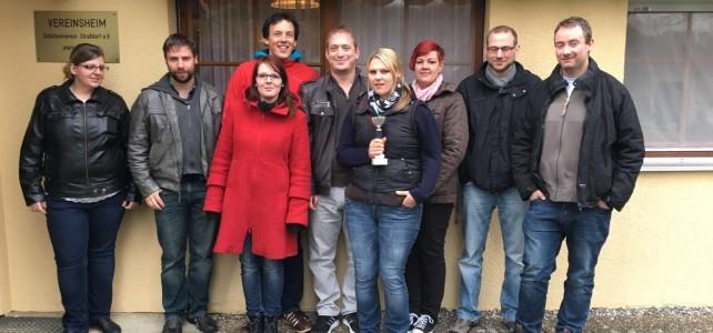 Susi Dirscherl verteidigt Titel beim AGV Schiessen