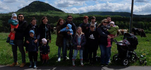 Familienausflug Mai 2019
