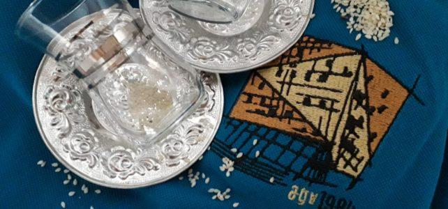 Arabisch kochen 14.03.20