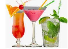 Online Cocktailabend 21.05.21